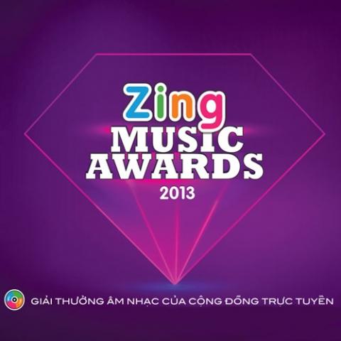Những MV đoạt giải trong Zing Music Awards 2014