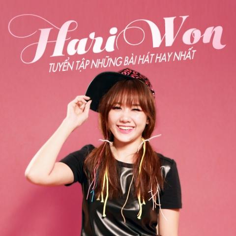 Tuyển tập clip vui nhất của Hari Won