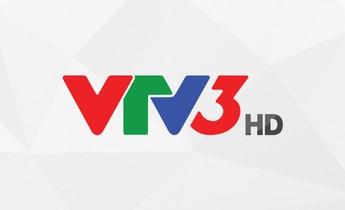 Lịch Phát Sóng VTV3 Ngày 20/04/2019