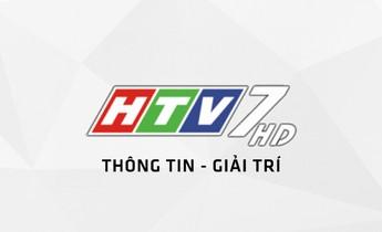 Lịch Phát Sóng HTV7 Ngày 25/09/2019