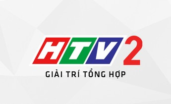 Lịch Phát Sóng HTV2 Ngày 14/06/2019