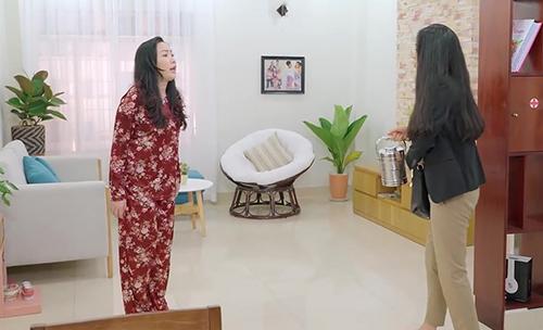 Mẹ Chồng trách Hương không biết làm dâu #GNGT Tập 46