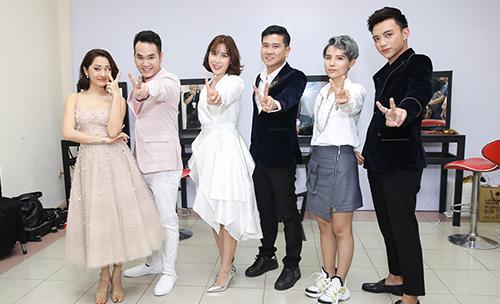 The Voice Kids - Giọng Hát Việt Nhí 2018 Đã Đến