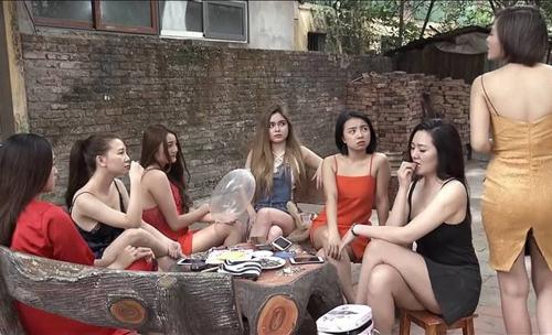 Xem Phim Quỳnh Búp Bê Tập 11 VTV3