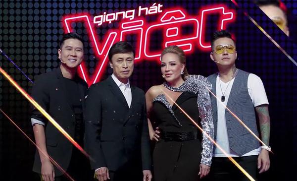 The voice - Giọng hát việt 2019 đã trở lại